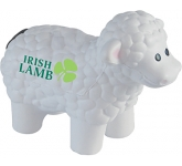 Sheep Stress Toy  by Gopromotional - we get your brand noticed!