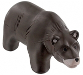 Bear Stress Toy  by Gopromotional - we get your brand noticed!