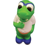 Robin The Frog Stress Toy