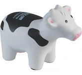 Daisy The Cow Stress Toy  by Gopromotional - we get your brand noticed!