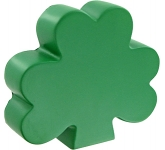 Shamrock Stress Toy  by Gopromotional - we get your brand noticed!