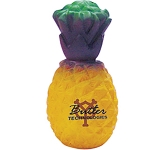 Pineapple Stress Toy  by Gopromotional - we get your brand noticed!