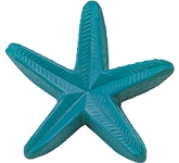 Coral Starfish Stress Toy  by Gopromotional - we get your brand noticed!