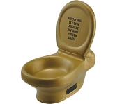 Prestige Toilet Stress Toy