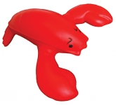 Atlantic Lobster Stress Toy  by Gopromotional - we get your brand noticed!