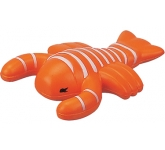 Pacific Lobster Stress Toy  by Gopromotional - we get your brand noticed!
