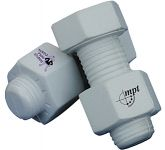 Nut & Bolt Stress Toy  by Gopromotional - we get your brand noticed!