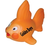 Goldfish Stress Toy