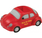 Bug Car Phone Holder Stress Toy  by Gopromotional - we get your brand noticed!