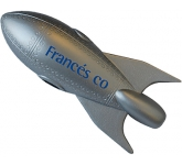 Delta Rocket Stress Toy  by Gopromotional - we get your brand noticed!