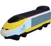 High Speed Train Stress Toy  by Gopromotional - we get your brand noticed!