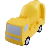 Cement Mixer Stress Toy  by Gopromotional - we get your brand noticed!