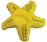 Arabian Starfish Stress Toy  by Gopromotional - we get your brand noticed!