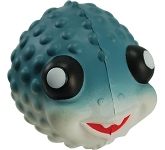 Puffer Fish Stress Toy  by Gopromotional - we get your brand noticed!