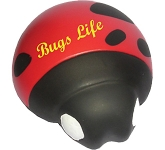 Ladybird Stress Toy