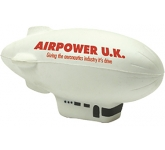 Airship Stress Toy  by Gopromotional - we get your brand noticed!