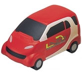 Smart Car Stress Toy  by Gopromotional - we get your brand noticed!