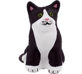 Merlin Cat Stress Toy