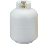 Gas Cylinder Stress Toy
