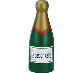Champagnet Bottle Stress Toy