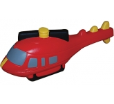 Air Ambulance Stress Toy  by Gopromotional - we get your brand noticed!