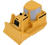 Bulldozer Stress Toy  by Gopromotional - we get your brand noticed!