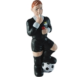 Referee Stress Toy  by Gopromotional - we get your brand noticed!
