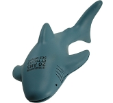 Shark Stress Toy  by Gopromotional - we get your brand noticed!