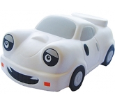Comic Car Stress Toy  by Gopromotional - we get your brand noticed!
