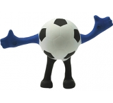 Football Man Stress Toy