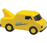 Recovery Truck Stress Toy  by Gopromotional - we get your brand noticed!