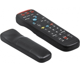 TV Remote Control Stress Toy  by Gopromotional - we get your brand noticed!