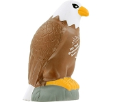 Eagle Stress Toy  by Gopromotional - we get your brand noticed!