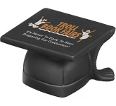 Graduation Mortar Board Stress Toy