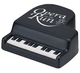 Piano Stress Toy  by Gopromotional - we get your brand noticed!