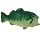 King Salmon Stress Toy