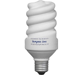 Low Energy Light Bulb Stress Toy  by Gopromotional - we get your brand noticed!