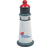 Bell Rock Lighthouse Stress Toy  by Gopromotional - we get your brand noticed!