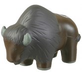 Buffalo Stress Toy  by Gopromotional - we get your brand noticed!