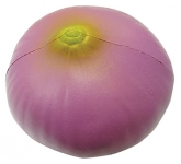 Onion Stress Toy  by Gopromotional - we get your brand noticed!
