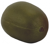 Kiwi Fruit Stress Toy  by Gopromotional - we get your brand noticed!