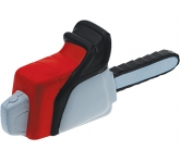 Chainsaw Stress Toy  by Gopromotional - we get your brand noticed!