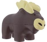 Elmer The Moose Stress Toy