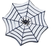 Spiders Web Stress Toy  by Gopromotional - we get your brand noticed!