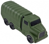 Millitary Truck Stress Toy  by Gopromotional - we get your brand noticed!
