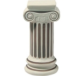 Column Stress Toy  by Gopromotional - we get your brand noticed!