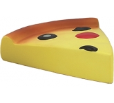 Pizza Slice Stress Toy
