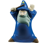 Merlin Wizard Stress Toy