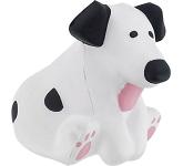 Cute Dog Stress Toy