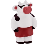 Cool Cow Stress Toy  by Gopromotional - we get your brand noticed!